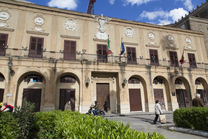 Coronavirus, a Monreale chiusi gli uffici pubblici