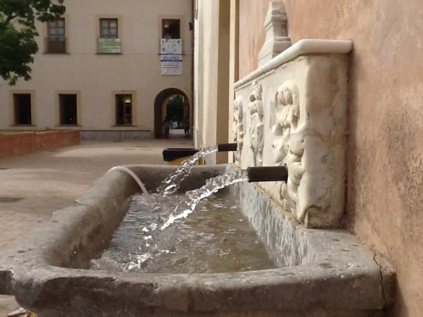 """Le """"piaghe"""" di Monreale: le fontane sparite misteriosamente"""