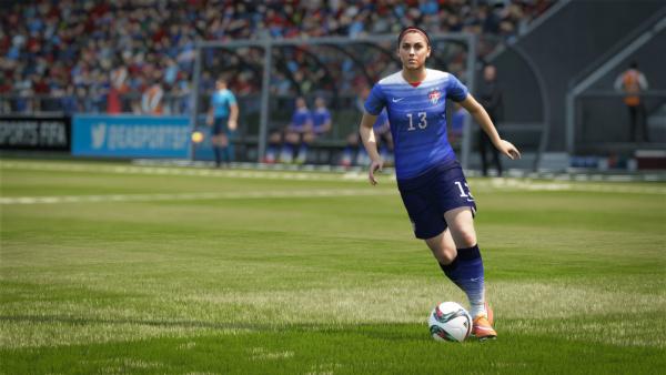 Fifa 16: prime impressioni sulla demo PlayStation 4