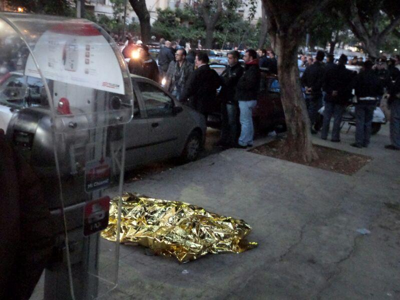 Palermo, la mafia torna a sparare: omicidio alla Zisa