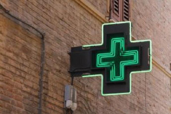 farmacia federfarma palermo