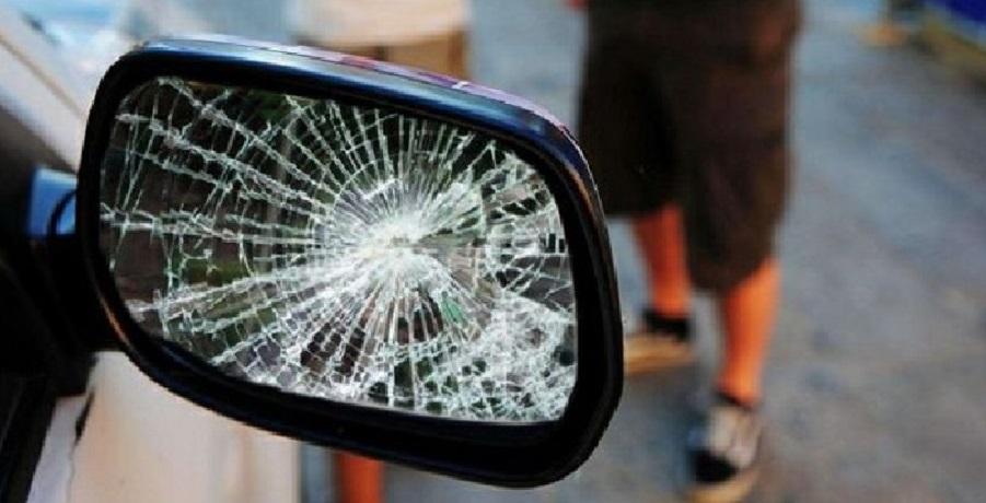 Truffa dello specchietto, a Monreale attenzione a un'Alfa 147 scura