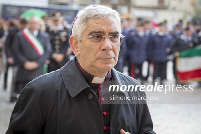 onnipotenza messaggio arcivescovo pennisi resurrezione