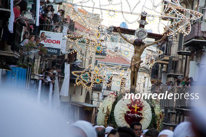 Festa del Crocifisso 2016, il Sindaco nomina una squadra per i festeggiamenti