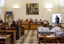compenso commissione opportunità consiglio comunale debiti
