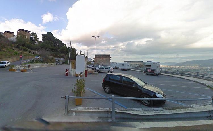 parcheggiatori parcheggio torres