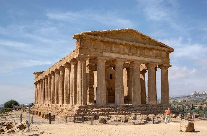 Turismo, aumentano le famiglie con bambini in Sicilia