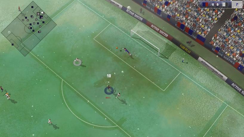 Active Soccer 2 Dx, la recensione Xbox One