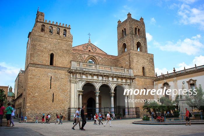 La vera storia del Duomo, l'arrivo dell'organizzazione mondiale che indispettì i monrealesi