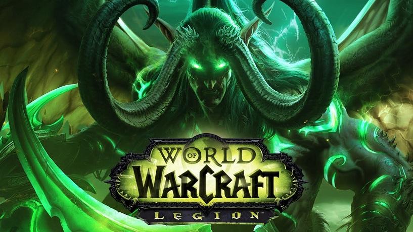 World of Warcraft Legion, Blizzard annuncia la data di uscita