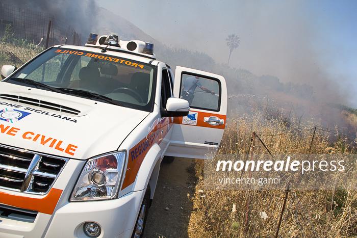 Servizio antincendio al via: rinnovata convenzione con Overland