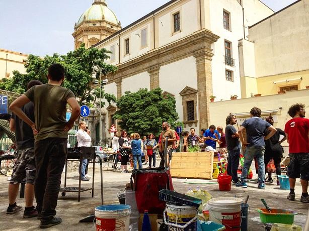 Palermo capitale della Filosofia, un mese di eventi per celebrare la cultura