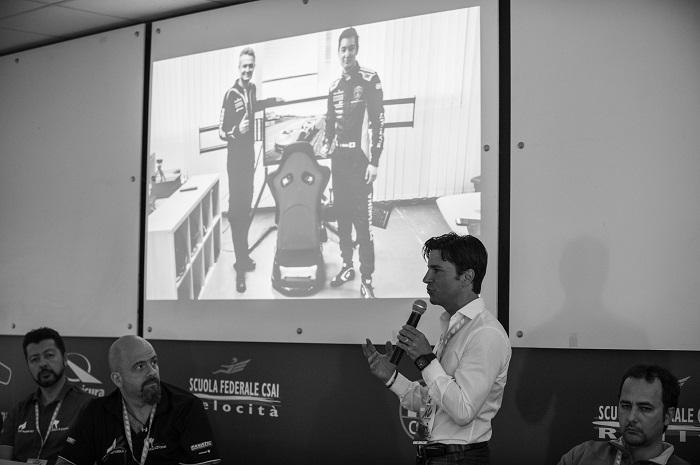 Presente e futuro di Assetto Corsa, intervista a Marco Massarutto