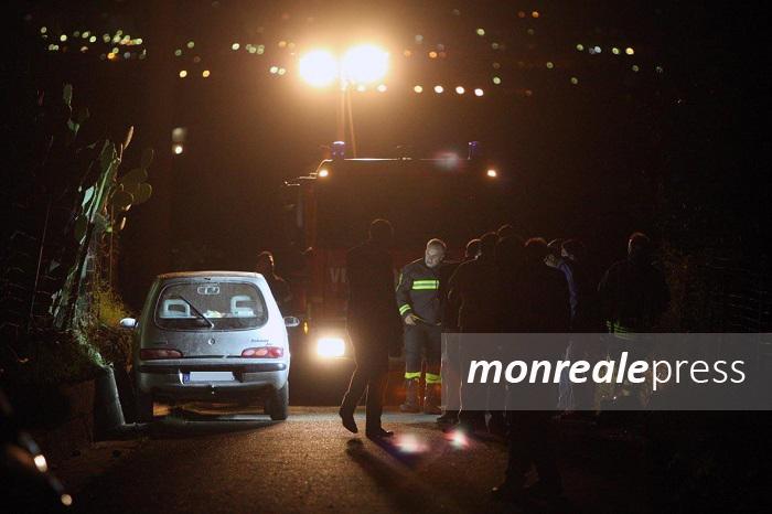 L'omicidio Licari a Borgetto, ergastolo per Antonino Muratore
