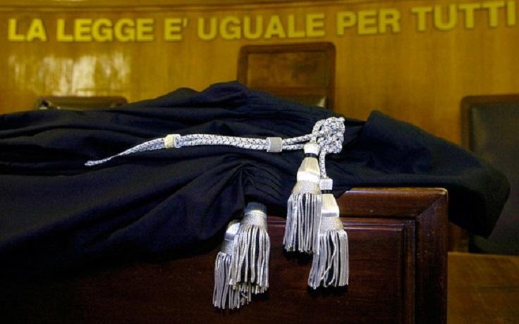 Denunciato per i falsi documenti per il reddito: il tribunale annulla il sequestro