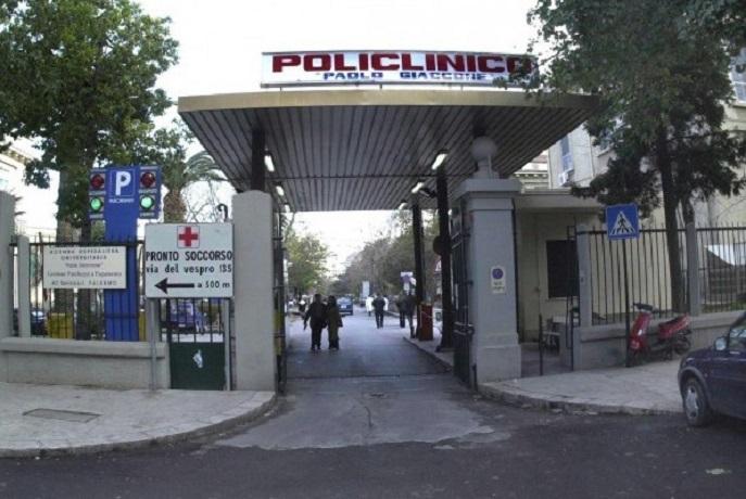 """Al Policlinico di Palermo rimosso tumore al rene a bimbo prematuro: """"Sta bene"""""""