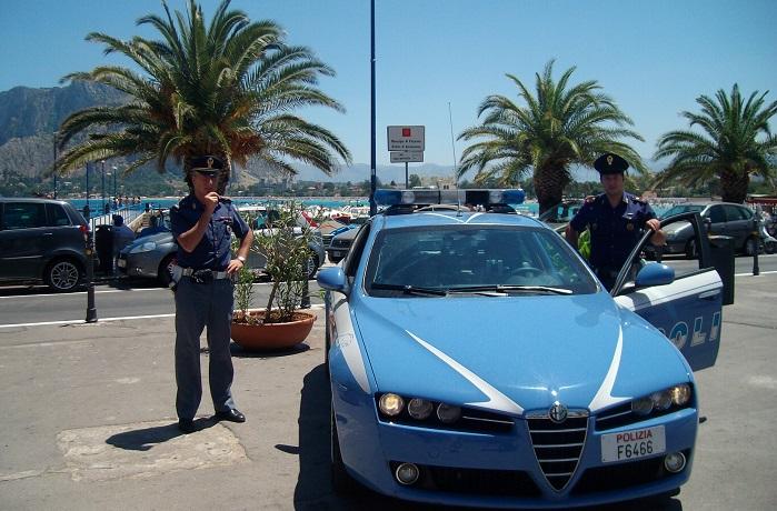 Informava rapinatori su indagini, poliziotto arrestato a Palermo