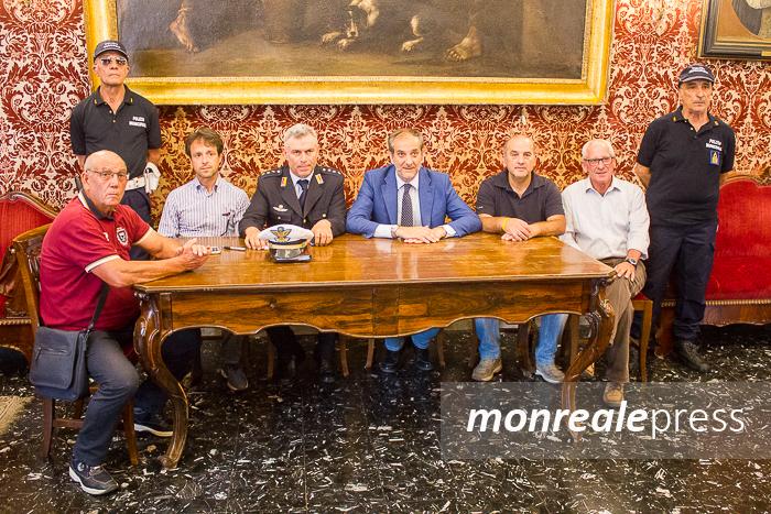 """Podismo, torna il trofeo """"Città di Monreale"""""""