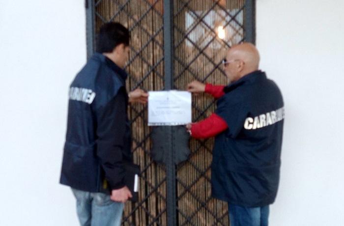 Sequestrati beni per 1,5 milioni nel Palermitano ai Brusca