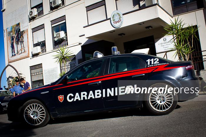 Controlli antidroga dei carabinieri di Monreale: in manette un giovane