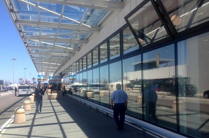 Aeroporto Verona Arrivi : Aeroporto falcone e borsellino è record di passeggeri