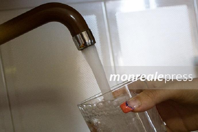 """Le """"piaghe"""" di Monreale: dai rubinetti non fuoriusciva più acqua…"""