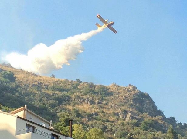 """Le """"piaghe di Monreale"""": la grandine di fuoco e le macchine volanti"""