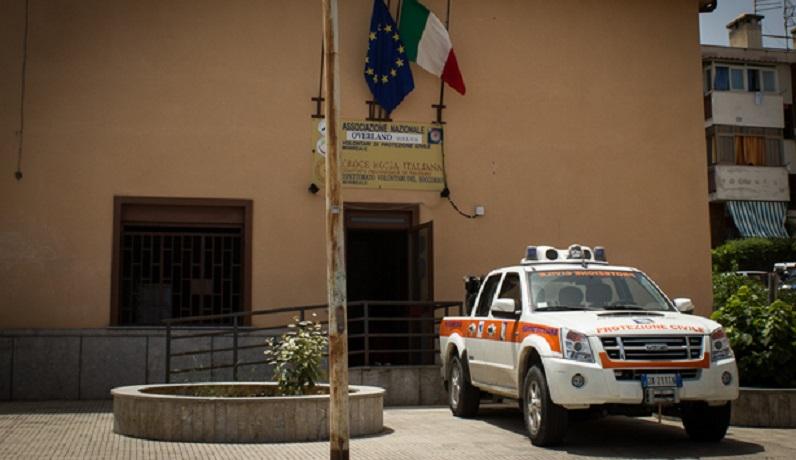 P. Civile: ad ora 16 richieste soccorso per incendi in Italia