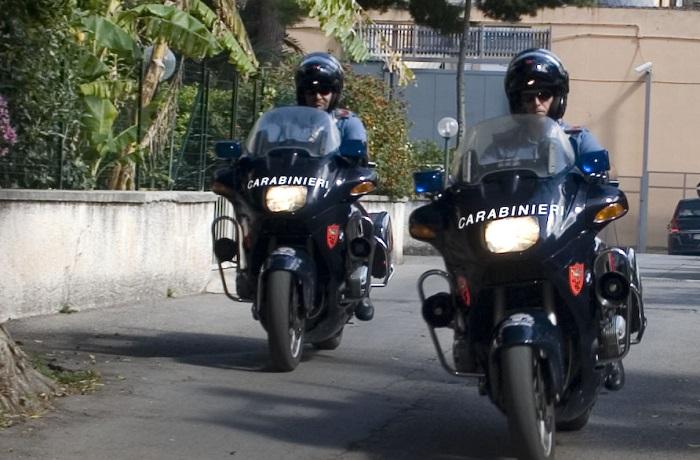 Si presenta ai carabinieri confessa omicidio e fa ritrovare il corpo