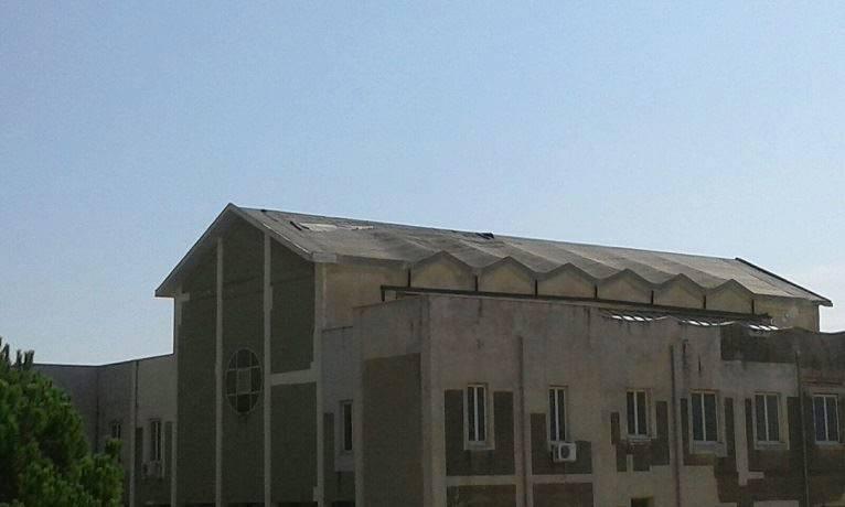 tetto liceo basile