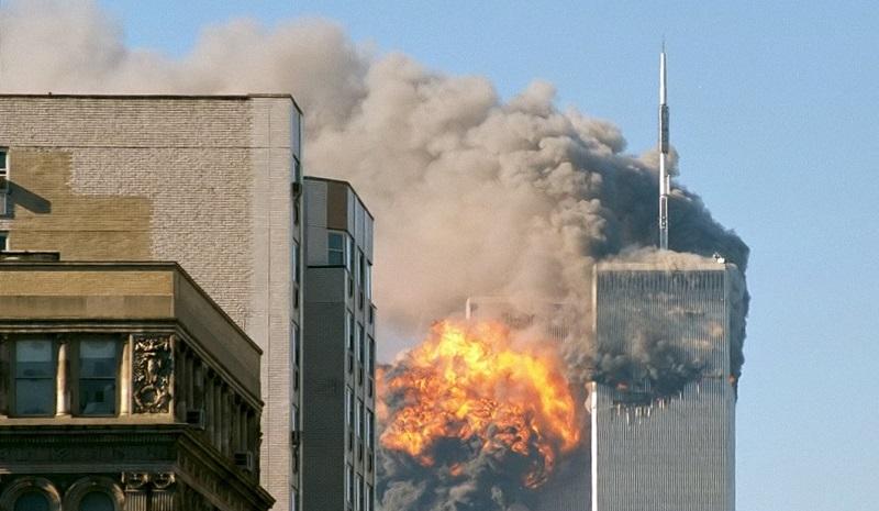 L'America ricorda l'11 settembre: 18 anni dopo i figli seguono le orme dei padri