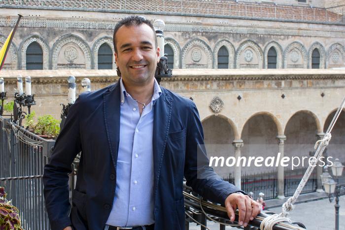 """Quattro chiacchiere con… Toti Zuccaro: """"Capizzi è il nostro candidato"""""""