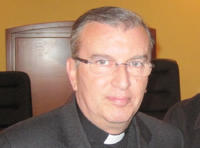 vicario arcidiocesi