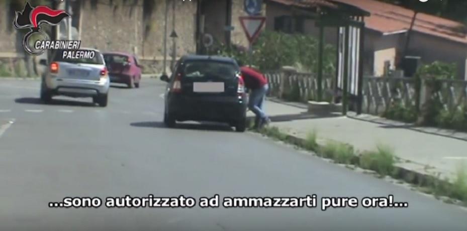 Mafia a Monreale, sequestrati beni per 200 mila euro a Onofrio Buzzetta