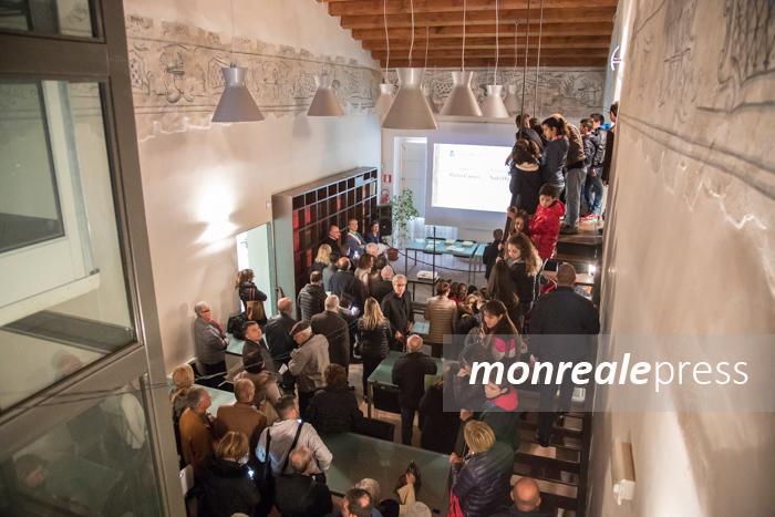 Casa Cultura, al via a Monreale la nuova rassegna di eventi