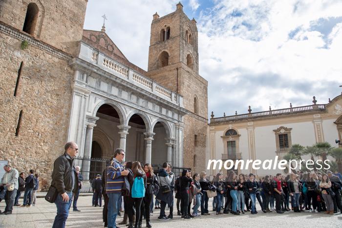 """Torna """"Storie di libri tra Palermo e Monreale"""": sabato il via alla terza edizione"""