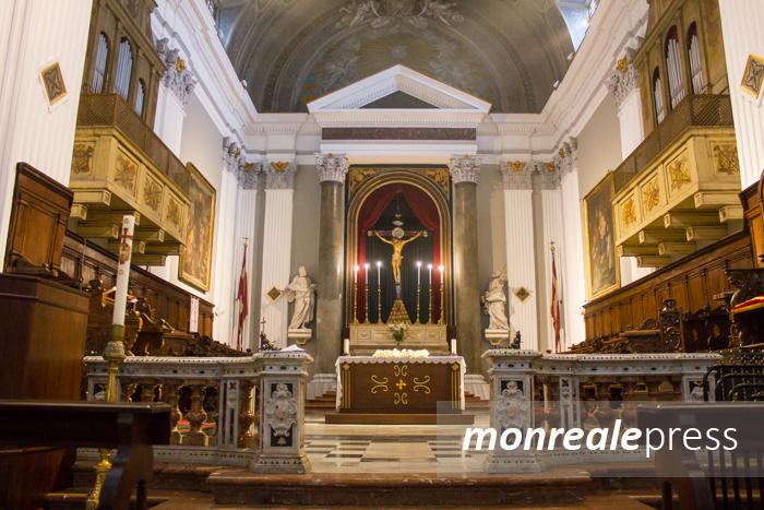 Festa del Crocifisso, il 3 maggio Santuario chiuso per evitare assembramenti