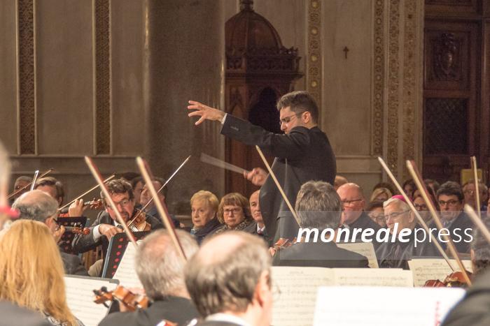 Al via la Settimana della Musica Sacra a Monreale: serata inaugurale al Duomo