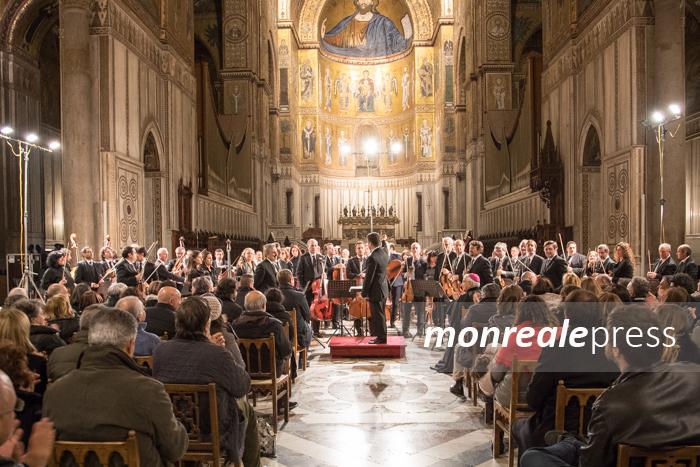 Torna grande la Musica Sacra a Monreale – IL PROGRAMMA