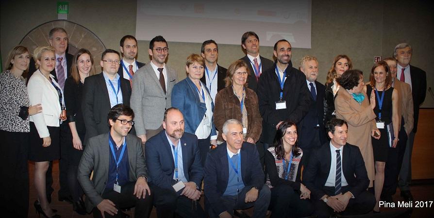 Al Cus Palermo il più grande progetto europeo sullo sport in Italia