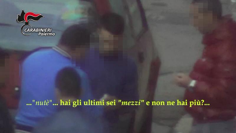 Palermo, blitz antidrgoa allo Zen: 24 persone arrestate