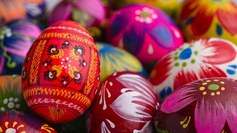 "Pasqua ""a sorpresa"" per i bimbi: la Giunta regala uova di cioccolato"