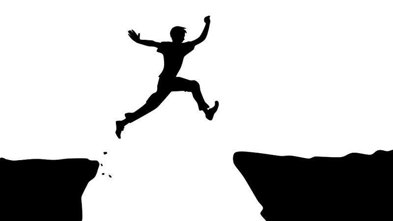 Tre modi per reagire ad un fallimento. Tu quale stai mettendo in atto?