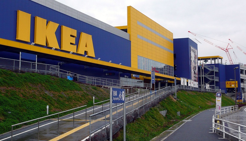 Tutto pronto, il colosso Ikea sbarca a Monreale