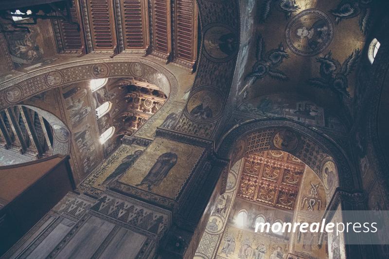 Tutela dei beni ecclesiastici, se ne parla a Roma: c'è anche il Duomo di Monreale