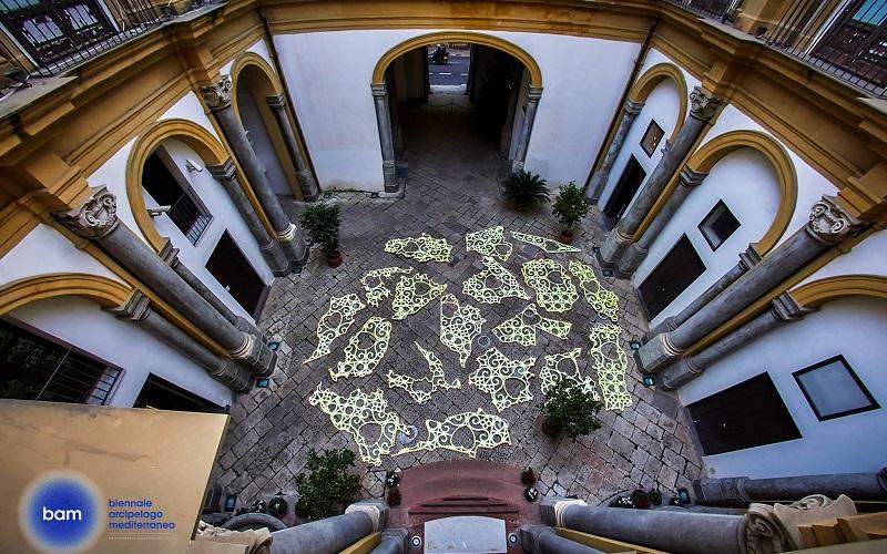 Contest Unesco, tutte le opere realizzate in mostra a Palazzo Sant'Elia