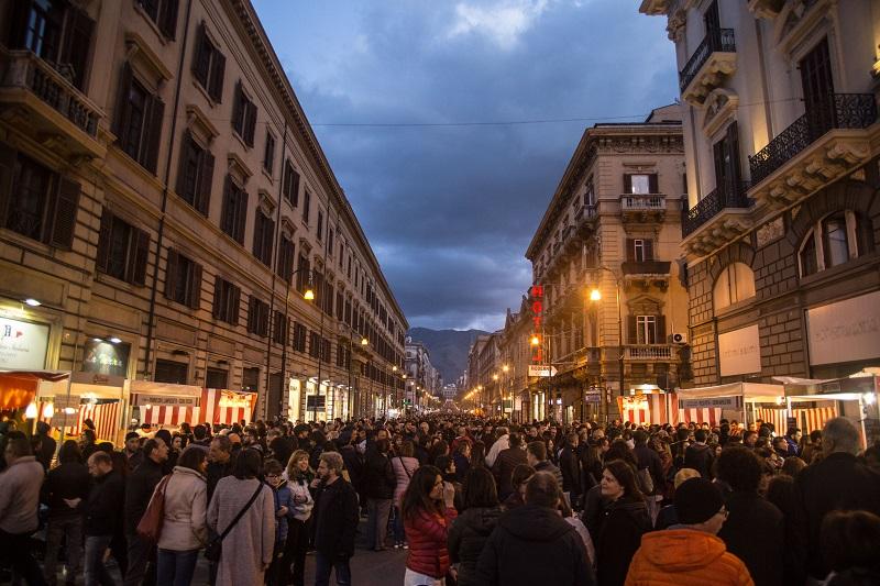 street capodanno