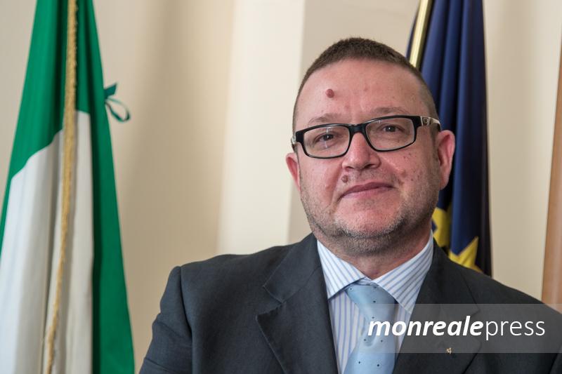 Luigi Marulli confermato comandante dei vigili per un altro anno