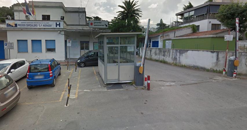 """Ospedale Ingrassia, il Nursind: """"Manca il 50% del personale"""". La replica: """"E' falso"""""""