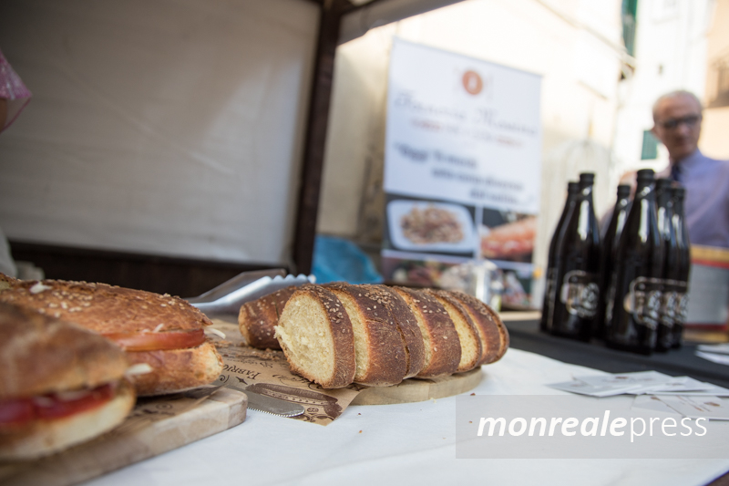 pane di monreale